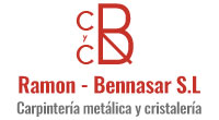 Ramon Bennasar Carpintería Metálica y Cristalería